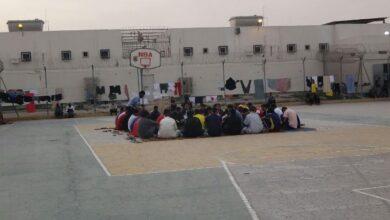 صورة تحذيرات من كارثة تحدق بالسجناء السياسيين في البحرين ومخاوف من انهيار النظام الصحي في البلاد