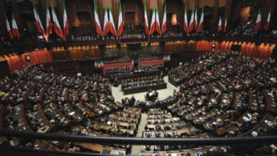 صورة نواب إيطاليون يطالبون بوقف استخدام قانون العقوبات البديلة على سجناء الرأي في البحرين وإطلاق سراحهم دون قيد أو شرط