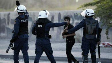 صورة هيومن رايتس ووتش تحذّر من أن مزيدا من الأطفال سيتعرضون لخطر الاعتقال والتعذيب في البحرين
