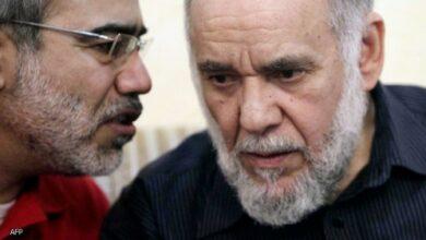 صورة آية الله قاسم: إبقاء الأستاذين مشيمع والسنكيس في السجن جريمة قتل تتحمل مسؤوليتها سلطات البحرين