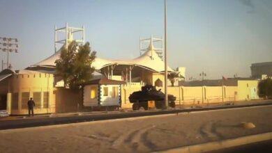 صورة وفاة سجين بحراني في معتقلات ولي العهد الخليفي بالبحرين