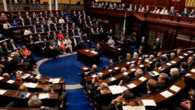 صورة البرلمان الإيرلندي: مطالبات بتطبيق عقوبات ماكنيتسكي على مسؤولين من البحرين لتورطهم في التعذيب