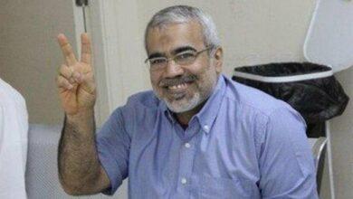 صورة نواب بريطانيون يطالبون وزير الخارجية بدعوة البحرين لإطلاق سراح الأكاديمي عبدالجليل السنكيس
